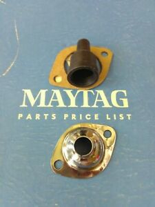 Maytag Gas Engine Model 92coil Cover Stainless Steel Small One Reproduction