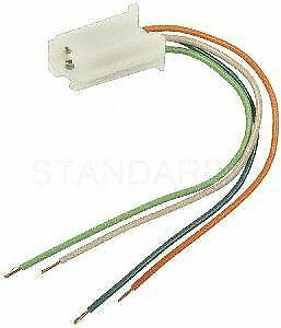 Speaker Connector Standard Motor Products S527