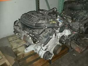 2015 2016 2017 2018 Ford Transit 250 3 7l Engine Motor V6 96k Shipping 200 300
