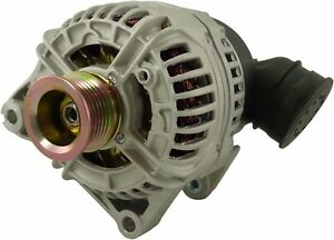 New Alternator For Bmw Z3 3 0l L6 2001 2002 Replaces 437367 0 124 515 097 120a