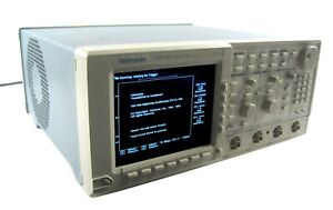 Tektronix Tds540 Four Channel Digitizing Oscilloscope 500 Mhz 1 Gs s option 1m