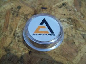 New Allis Chalmers Steering Wheel Center Cap Fits Several Models