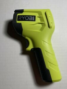Ryobi Infrared Laser Thermometer Hot cold Spot Measure Ir002 Free