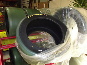 Nos Continental Extreme Contact Dr Slick Tire 305 680 18 G5000 Gt3 Racing