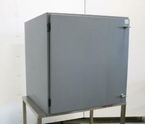 Nickel Alloy Magnetically Shielded Probe Station Enclosure