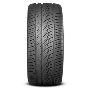 1 New 305 30 26 Delinte Ds8 Tires 295 35 24 A s 116w R26