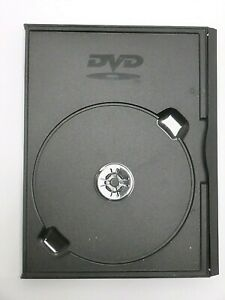 Dvd Media Snap Case Replacement