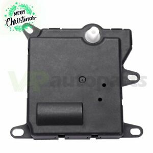Ac Actuator For Lincoln Town Car 90 92 Crown Victoria 92 11 Blend Door Motor