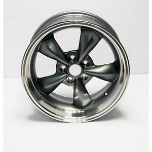 American Racing Ar105m8966a Torq Thrust M Series Wheel 18 X 9