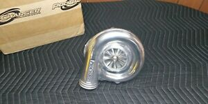 Procharger P1sc 1 Polished Supercharger With 4 50 8 Rib Pulley Ccw Rotation