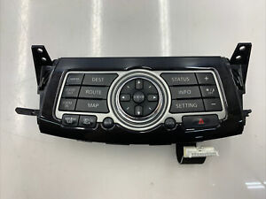 2009 2017 Infiniti Fx35 Fx37 Fx50 Qx70 Radio Audio Gps Display Control Panel Oem