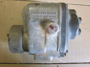 Antique Fairbanks morse Type F m Magneto 4 Cylinder 2213355 0h4a2