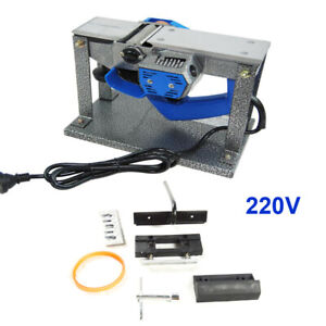 220v Electric Planer Multi functional Hand held Woodworking Flat Planning Tools