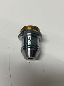 Ao Spencer Microscope Objective Lens 10x N a 25 Cat 1076 02