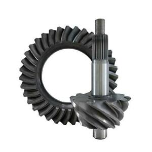Yukon Gear Yg F9 411 Ring And Pinion Set Ford 9 Inch 4 11 Ratio