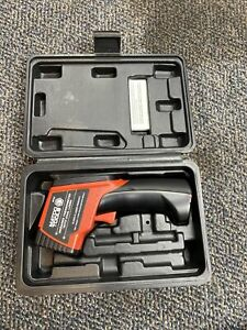 Matco Mt24 Dual Laser Infrared Thermometer