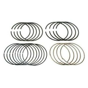 Total Seal 2 3 Ford Conventional Piston Rings 030