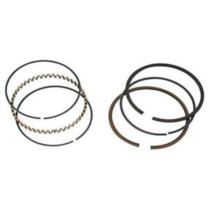 Total Seal Sbc 400 Claimer Piston Rings Style A 060