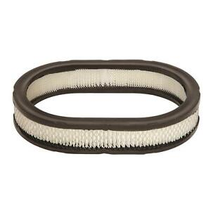Mr Gasket 6405g Oval Air Cleaner Element 2 Inch