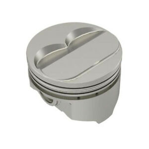 Keith Black Kb127 040 Chevy 400 100 Dome Pistons 040 Over