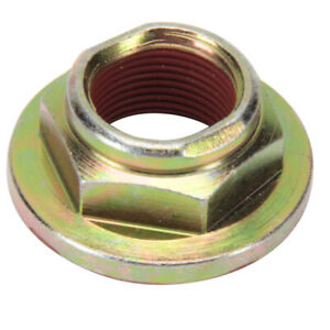 Differential Pinion Shaft Nut For Use W Daytona Pinion Support