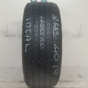 No Shipping Only Local Pick Up 1 Tire 245 40 19 Goodyear Eagle Sport Run Flat