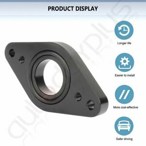Blow Off Valve Flange Adapter Greddy Type Rs Fv For Mazdaspeed 6 2005 2007