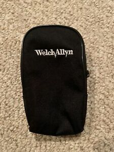 Welch Allyn Diagnostic Set Case With Clip