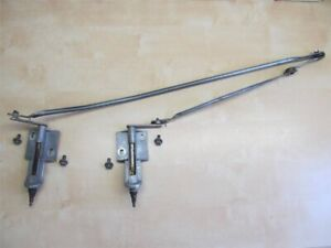 Windshield Wiper Linkage Transmission 1964 Chrysler Imperial 64ci3 5m2