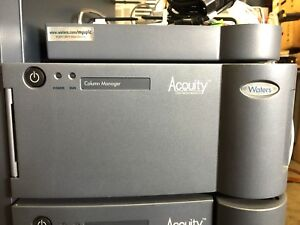 Acquity Column Manager