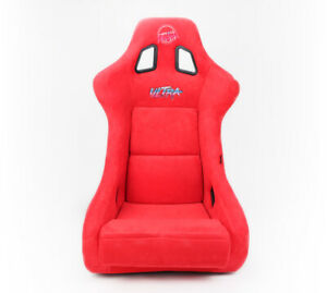 Brand Nnew Nrg Prisma Ultra Red 303 Medium With Side Muton