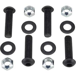 Bolt Kit For 1937 48 Ford Spindle Flat Steering Arms