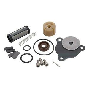 Edelbrock 178050 Electric Fuel Pump Rebuild Kit 120 Gph