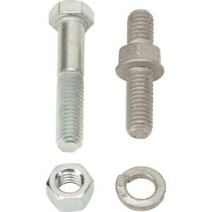 Thermostat Housing Bolt Set For Small Block Chevy 1967 74