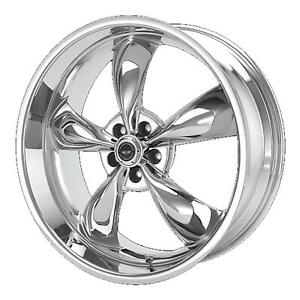 American Racing Ar605m7866c Torq Thrust M Series Wheel 17 X 8