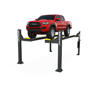 Bendpak 5175153 Wheel Alignment Lift 14 000 Lbs Open Front