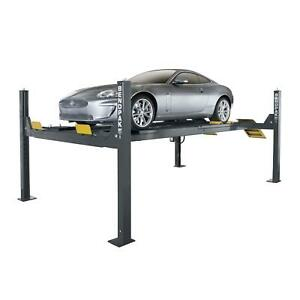 Bendpak 5175171 Wheel Alignment Lift 14 000 Lbs Extended