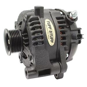 Tuff Stuff 7514b Jeep Wrangler Alternator 12 18 175 Amp Black