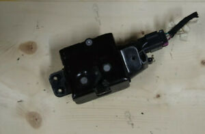 2008 Chevrolet Oem Suburban Tahoe Power Tailgate Lock Latch Actuator 15839037