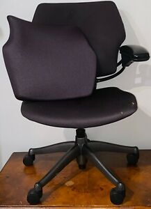 Humanscale Freedom Office Chair With New Spare Cushion