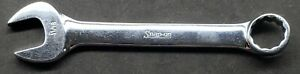 Snap On Oex220 11 16 12 Point Combination Wrench