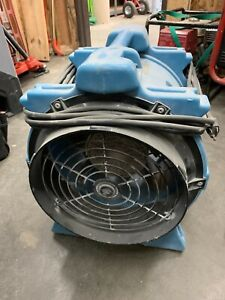 Drieaz Spider Dryer F259