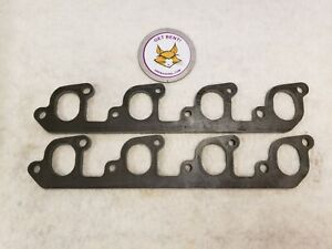 Gbe Ford 351c 351m 400 Exhaust Header Flanges Laser Cut