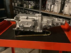 1969 Chevrolet Muncie M22 M 22 4 Speed Transmission Cc9 Code No Vin Gm Gears