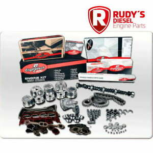7 3 Ford Powerstroke 95 03 Top Of The Line Engine Kit