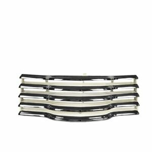 Dynacorn M1137a Grille Assembly 1947 53 Chevy Pickup Chrome