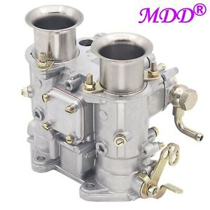 Carburetor Weber 40 Dcoe 151 19550 174 For 75 92 All Vw Watercooled 1 5 1 8 Mode
