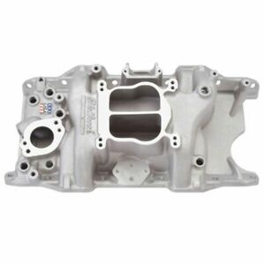 Edelbrock Performer 318 360 Intake Manifold For Small block Chrysler La Series