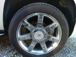 Rim Wheel 22x9 7 Spoke Fits 07 09 Escalade 1672177