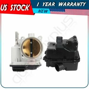 Throttle Body Air Cleaner Box For Lexus Rx350 3 5l 2009 2008 2007 2006 2005